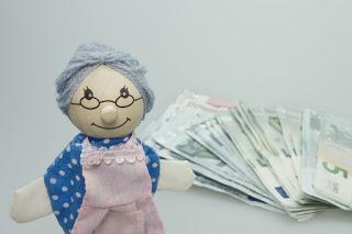 Irgendwann trifft es - fast - Jeden: Die Rente naht! Wat nu?