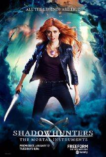[Serienvorstellung] Shadowhunters
