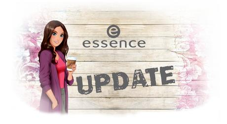 essence TE try it. love it! Januar 2016 - Preview - essence Sortimentswechsel Frühling Sommer 2016 Auslistung - Preview