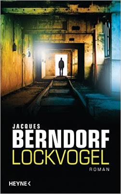 Rezi: Jacques Berndorf - Lockvogel