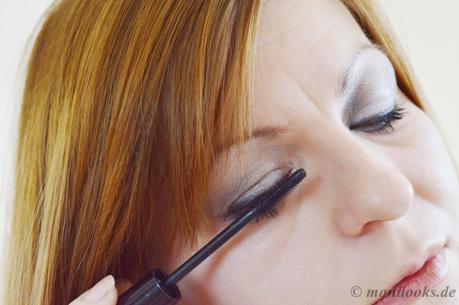 Augen Make Up Mascara