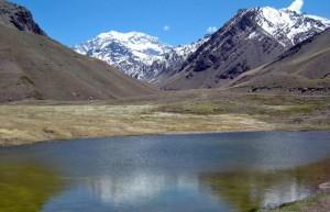Aconcagua – Der höchste Berg Lateinamerikas