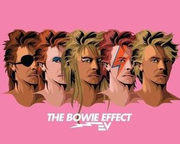 The Bowie Effect (Tribute Mix)