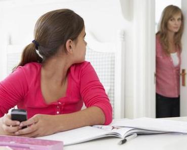84 Prozent der Eltern weltweit nehmen ihre elterlichen Aufsichtspflichten immer noch nicht hinreichend wahr!