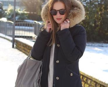 THE BLOGGER'S CHOICE – LAYERING.