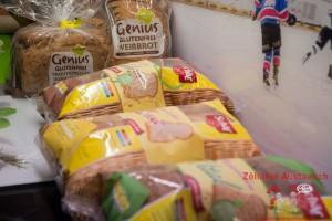 Unser Produktvergleich: Glutenfreie Schär und Genius Brote