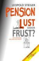 """Neuerscheinung """"Pension – Lust oder Frust?"""""""