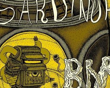 Hip-Hop Beats aus Island: Brr – Sardínur