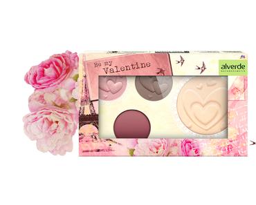 Drogerie News - Zuckersüss !! Die Alverde LE Be my Valentine