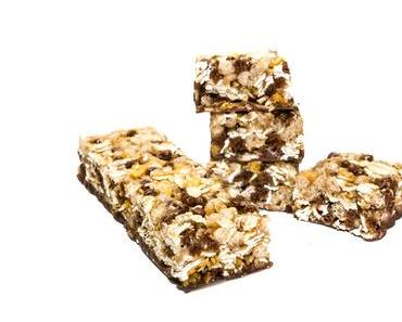 Tag des Müsliriegel in den USA – der amerikanische National Granola Bar Day