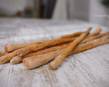 Rezept: Süßkartoffelstangen für Hunde
