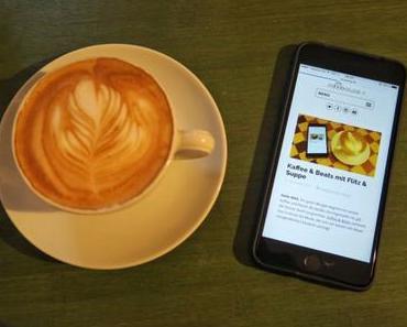 Kaffee & Beats mit Clairmont The Second