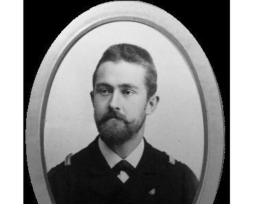 Theodor Scheimpflug — Pionier der Luftbildvermessung