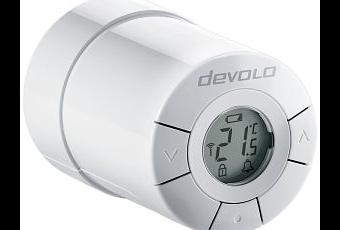 devolo home control heizk rperthermostat test. Black Bedroom Furniture Sets. Home Design Ideas