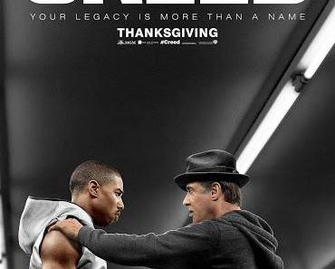 Review: CREED - ROCKY`S LEGACY - Rocky 2.0