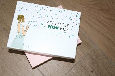 Unboxing Januar: Glossybox und My Little Box
