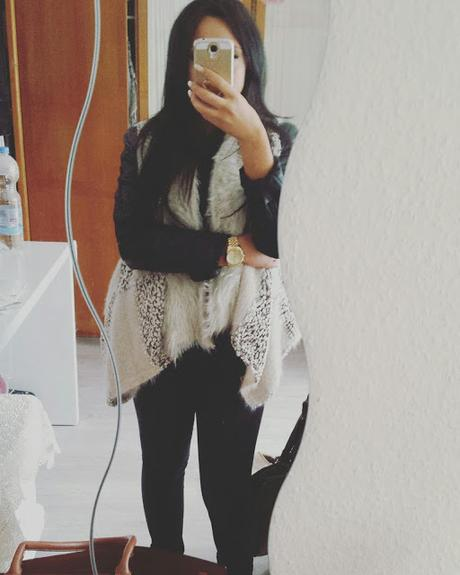 outfit of the day ♥