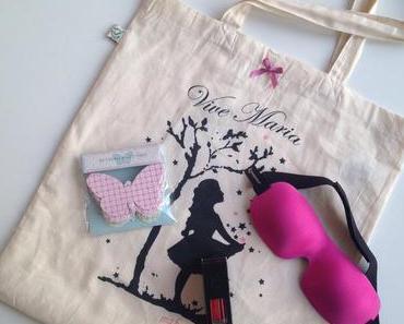 GEWINNSPIEL Goodie Bag von der Fashion Week