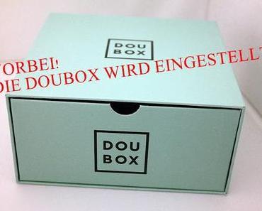 Die Doubox wird eingestellt!!!