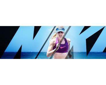 Laufspaß mit der Nike Fitness Kollektion & NRC / NTC Trainings (Fotostrecke)