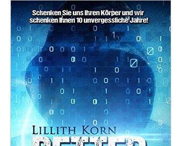 Lillith Korn: Better Life