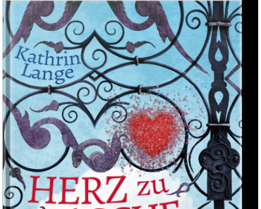 """[MINI-REZENSION] """"Herz zu Asche"""" (Band 3)"""