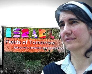 Israels Angst vor einer Nonne