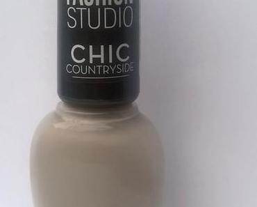 Astor Fashion Studio Chic Countryside Matte Collection 412 Sweet Cocoon (LE) + Aufgebraucht :-)