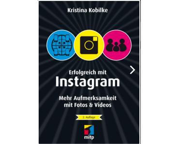 Rezension #9 – Erfolgreich mit Instagram