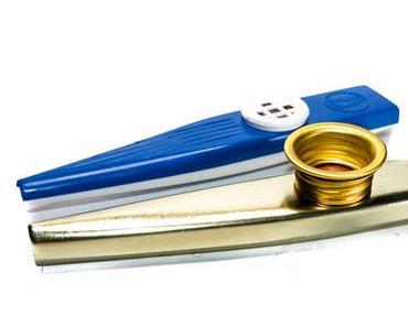 Tag der Kazoo – der amerikanische National Kazoo Day