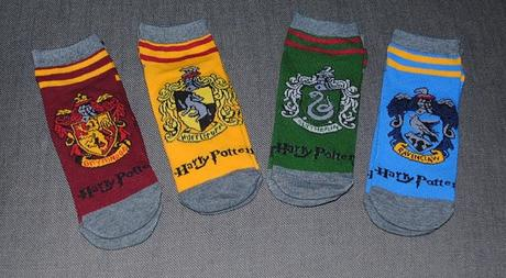 Harry Potter Socken