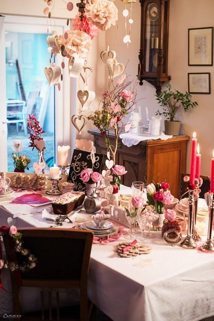 Die Schönsten Rezepte, DIY Ideen U0026 Rezepte Für Einen Romantischen Abend  Valentinstag!