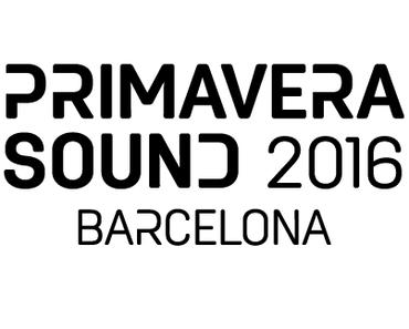 Primavera Sound Barcelona: Line-Up und Playlist