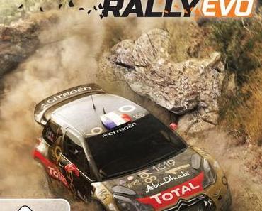 Sébastien Loeb Rally EVO: Ab sofort im Handel oder Digital erhältlich