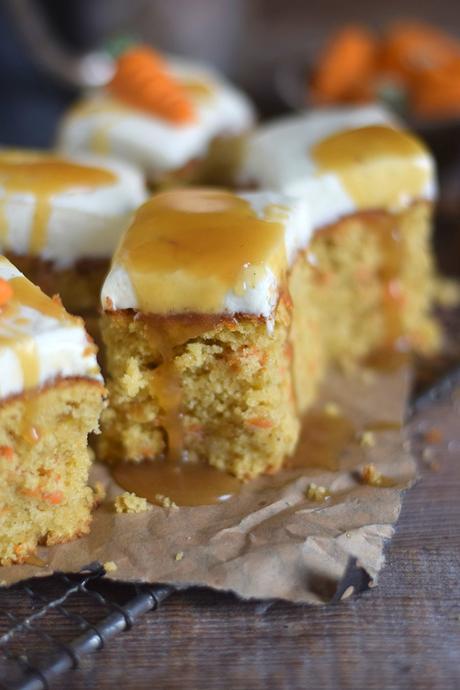 Carrot Cake M Amp