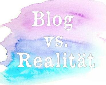 Blog vs. Realität Blogparade:  Verpatze Ostereier und das Youtube-Sofa...