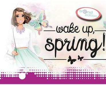 "essence - trend edition ""wake up, spring!"""