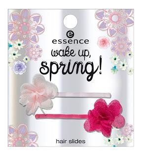 "essence trend edition ""wake up, spring!"""