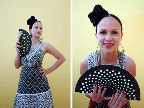 Flamenco Tanzerin Diy Karneval Kostum Fur Frauen