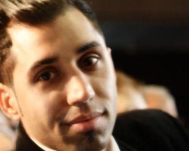 Interview mit einem Flüchtling aus dem Iran