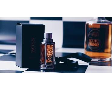 Hugo Boss Parfum – The Scent