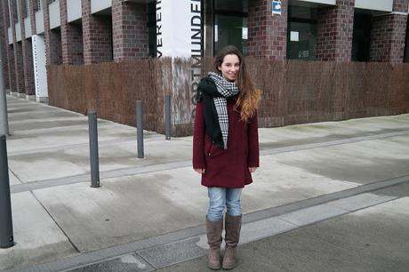 Outfit: Ist das schon Layering?