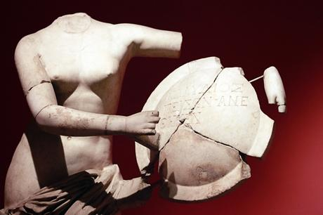 TRAVEL | Antalya Archaeological Museum