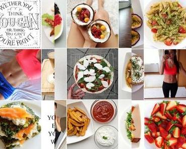 Confessions of an Instagram-Account – 2 Jahre fithealthydi