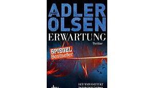 [Rezension] Erwartung Jussi Adler-Olsen