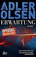 [Rezension] Erwartung von Jussi Adler-Olsen