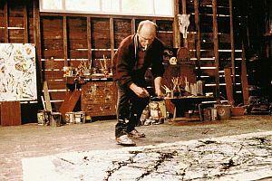 """""""Pollock"""" [USA 2000]"""