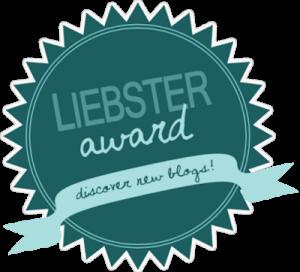 Liebster Award: