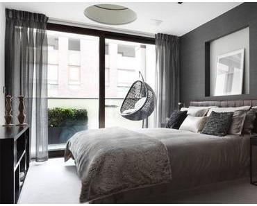 Das perfekte Schlafzimmer