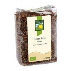 Der Naturelle Rote Bio Reis